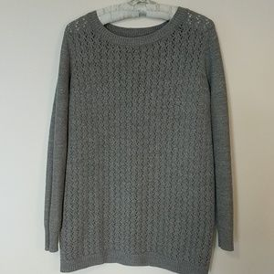 Liz Lange for Target Maternity Sweater, Size L